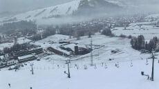 Beskidy i Tatry czekają na narciarzy