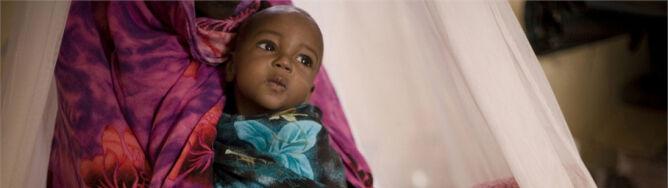 Klęska głodu w Afryce