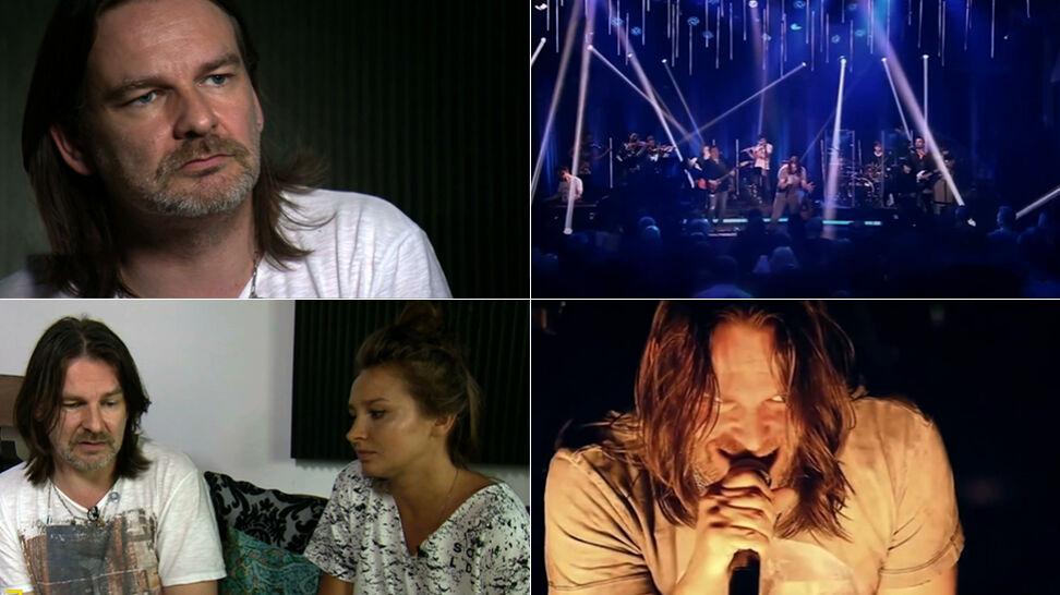 Były wokalista Genesis mieszka w Poznaniu.