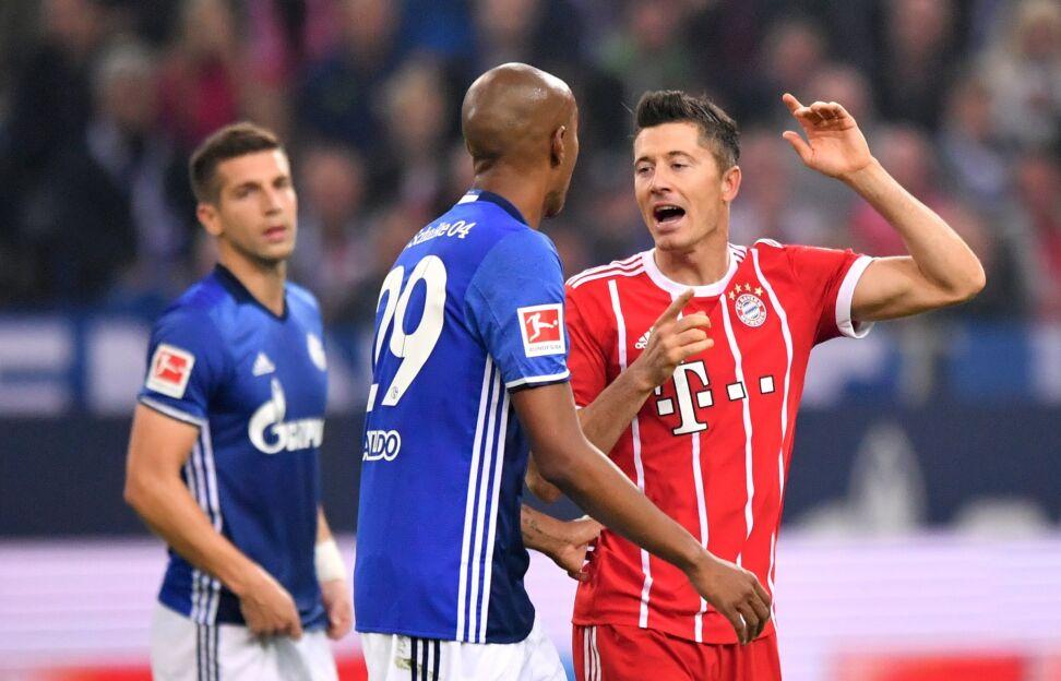 Bayern coraz mocniejszy. Lewandowski nie stracił skuteczności