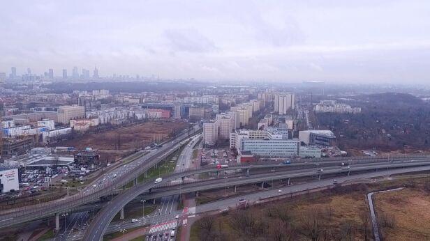 Tylko 37 proc. powierzchni Warszawy ma plan zagospodarowania tvnwarszawa.pl
