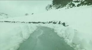 W Hiszpanii zimowa pogoda nie ustępuje