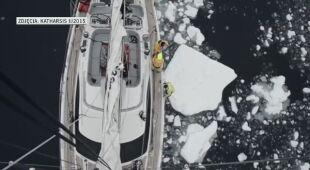 Wyprawa na Antarktydę