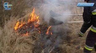09.04 | Niebezpieczne wypalanie traw